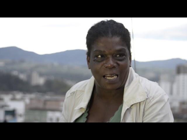 MEMORIAS DE PAZ Y RECONCILIACIÓN: COMUNIDAD AFRO