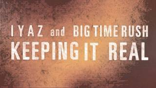 Big Time Rush ft. Iyaz - If I Ruled The World Official Lyrics Video