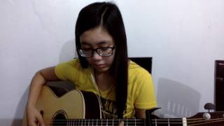 "Kita Kita OST: ""Two Less Lonely People In The World"" Fingerstyle Guitar Cover  (FREE TABS)"