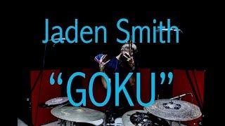 "Eugene Novik - Jaden Smith ""GOKU"" Drum Remix"