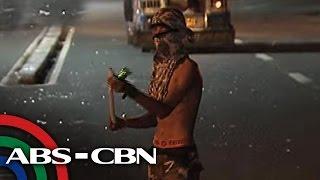 UKG: 2 grupo ng mga kabataan, nag-riot sa Maynila