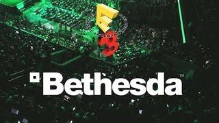 Bethesda Press Conference Highlights @ E3 2015