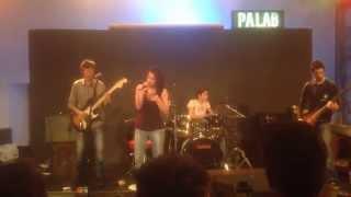 """Myxus live @RI_PALAB - """"Canto della Sirena"""""""