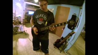 The Story So Far- Nerve Instrumental Cover