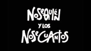 Los NSQ y los NSC - Magdalena