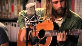 Wild Leaves - Dark Moon - 10/12/2015 - Paste Studios, New York, NY