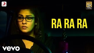Dora - Ra Ra Ra Tamil Making Lyric Video | Nayanthara | Vivek - Mervin