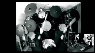 JNK | DRUM COVER | Of Mice & Men