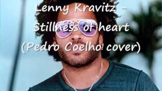 Lenny Kravitz - Stillness of heart (Pedro Coelho cover)