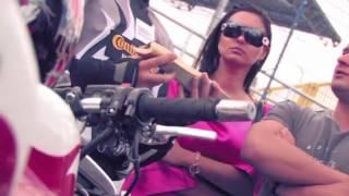 Piosenka o miłości motocyklisty