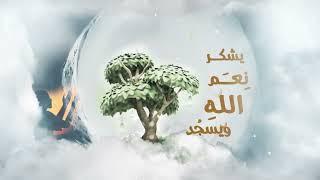 كان نبياً - مشاري راشد العفاسي #مسابقة_اللغز