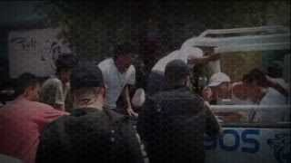 Lil Ricky Feat. Mc Guunn (SS Records) - Te Topas Con La Muerte | Video Oficial | HD