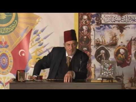 (C041) Cumartesi Sohbetleri - İslâmi idâre nedir 1?, Üstad Kadir Mısıroğlu, 03.11.2012