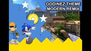 Godinez Theme -Modern Remix-