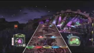 Guitar Hero 3 Custom Song - Daft Punk - Robot Rock 99%