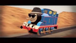 Thomas the Dank Engine's Adventure [SFM]