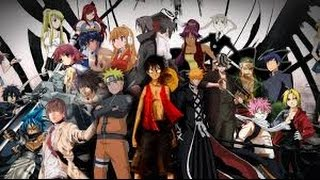 「AMV」Anime Mix ♬「Ship Wrek & Zookeepers - Ark」♬
