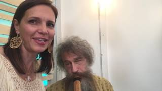 Sound Healing and Pranic Healing Together Intro