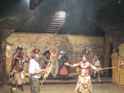 Lesedi Cultural Village – Part 2