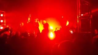 Insane Clown Posse Riddlebox Tour 10/4/16