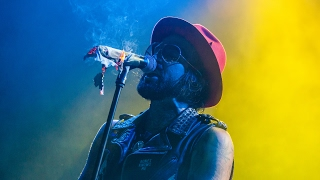 Yelawolf – Growin' Up in the Gutter (Multi Cam, Moscow, Russia)