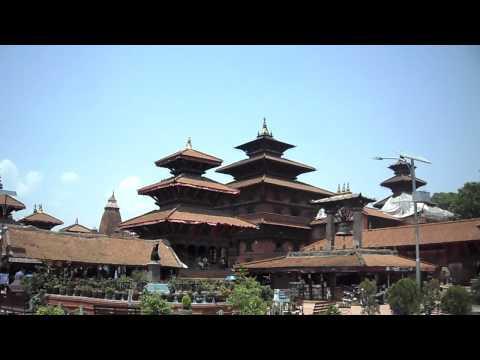 Patan Krishna Temple Tour,Krishna Temple , Krishna Mandir