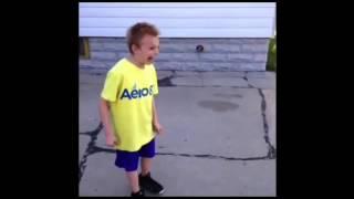 Kid on Crack: Remix Version