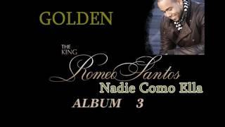 Romeo Santos - Nadie Como Ella ( Álbum 3 )