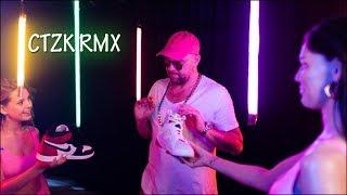 Tede & Sir Mich - CTZK Remix Snippet