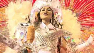 Homenagem a Nossa Senhora Aparecida marca 1º dia de desfiles em SP