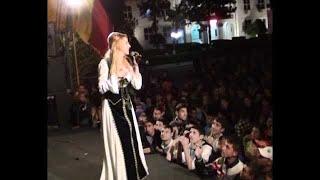 Lorenna la spectacol la Harsova-show live-politistul,organizari spectacole 0728222533