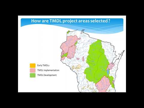 TMDLs as Nonpoint Source Planning Tools