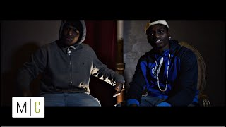 Dopeboy E - Aye (feat. Dopeboy T) (Official Video)