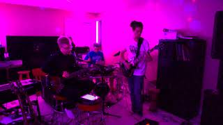 Blowin' in the Wind Cover - Rock Version