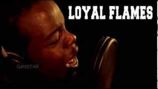Loyal Flames - Working - Baby Mother Riddim - Vikings Production - 2013