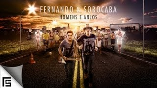 Fernando & Sorocaba - Musa do Timão (Lançamento 2013)