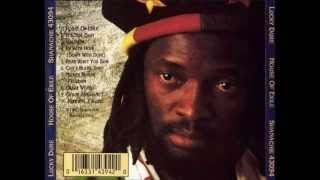 House of exile - Lucky Dube (House Of Exile)