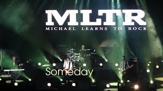เพลงสากลแปลไทย #15# Someday Someway - MLTR (Lyrics & ThaiSub)