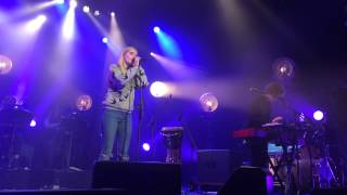 London Grammar - Strong Live Terminal 5 NYC