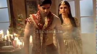 NAAGIN 2- Shivangi KILLS Manav - Episode 11th February 2017