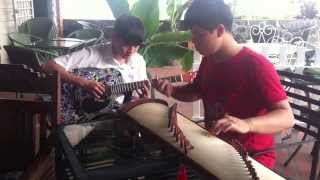 See You Again (Guitar n Guzheng Vietnamese)