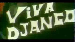 Viva django bande annonce vhs
