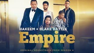 Hakeem + Blake Battle (Full Song) | Season 4 | EMPIRE