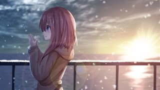 (Nightcore) Scared To Be Lonely - Martin Garrix - Sam Tsui & KHS Cover