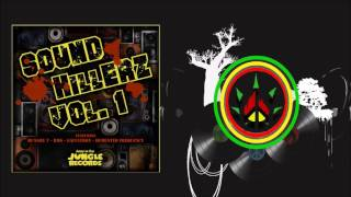 Demented Frequency  - Dread At The Controls [Sound Killerz VOL.1]
