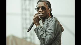 Young Thug   Relax Audio