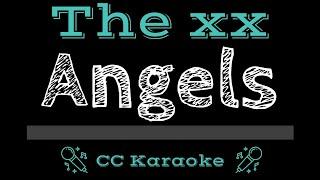 The xx   Angels CC Karaoke Instrumental