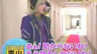 【ゴー☆ジャス×ココロオドル】ココォ♪ロオドル【修正版】