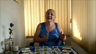 Tarô Campinas - Cartomante e Tarologa LENY em Campinas