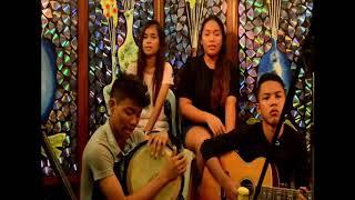 Hanggang Kailan (Umuwi kana baby)- Covered by The Fourth Diminished Band